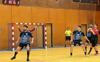 Fotos: fb Handbol Vilamajor