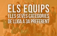 Com quedaran les categories Catalanes masculines 2013-14